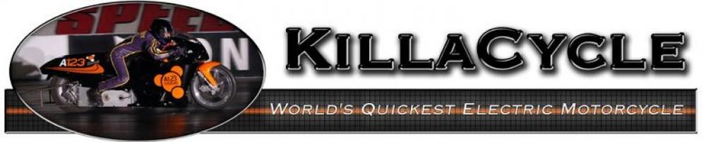 KillaCycle
